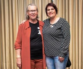 Lia e Marília Sohne