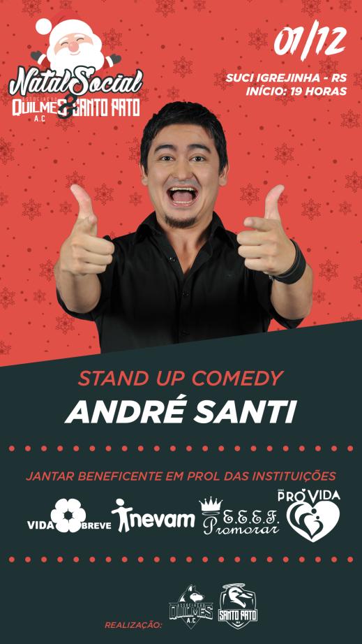 Andre-Santi-Stories
