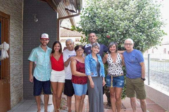 Família Barth