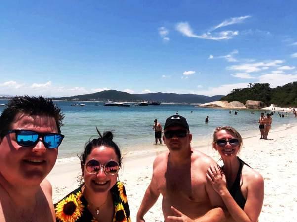 coluna social - férias2