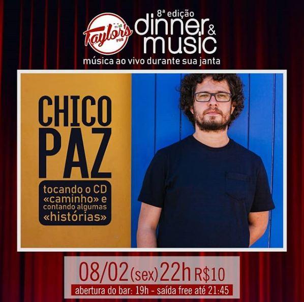 ChicoPaz-Taylors