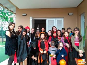 Right Way - Halloween