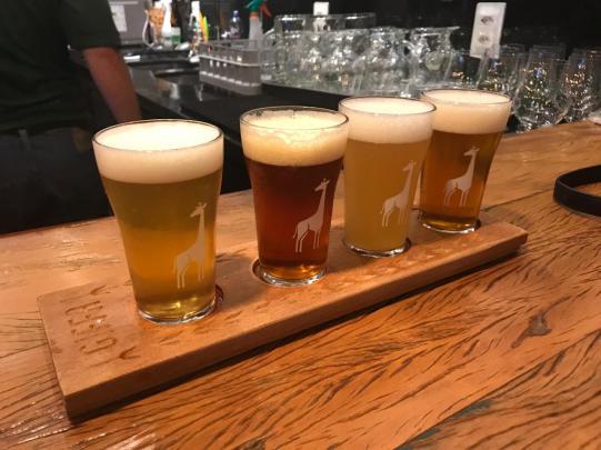 Cervejas artesanais para todos os paladares estarão em Igrejinha