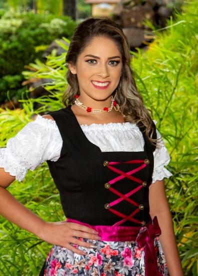 Luana Gabriela Batista