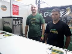 Grünberg Craft Bier, de Sapiranga