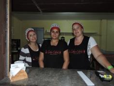Sabor Caliente serviu Cafés especiais e açaí