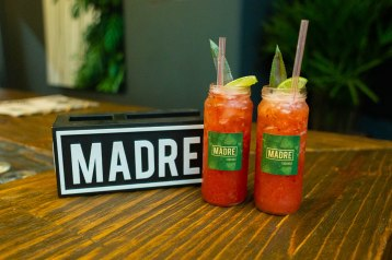 Madre-drink
