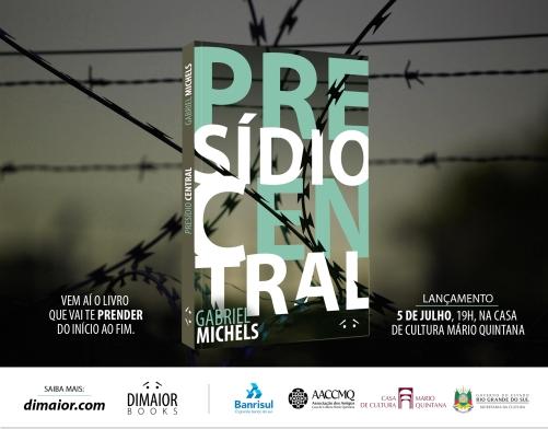 Gabriel Michels Convite