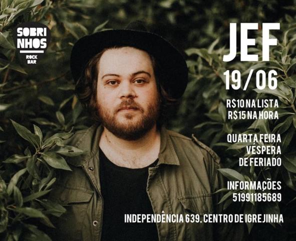 Jéf-Sobrinhos