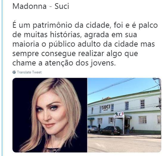Madonna - Suci