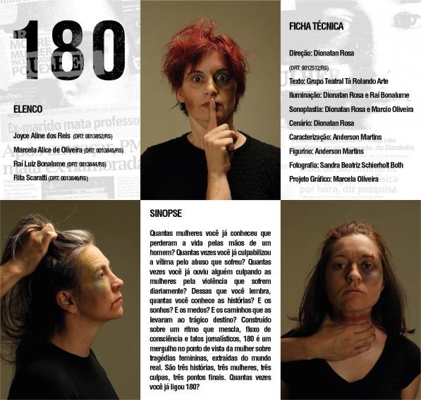180- teatro