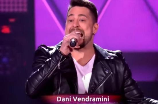 The Voice - Dani Vendramini