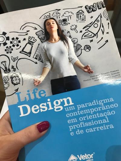 Tendência em Desenvolvimento de Carreira - Life Design