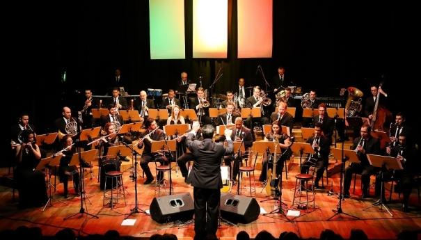Orquestra de Sopros de NH