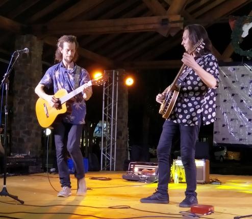 Johny & Zé do Banjo2
