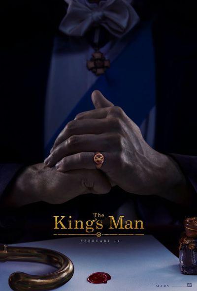 Kings Man
