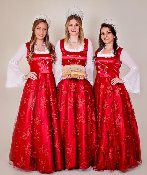 Kuchenfest - Soberanas