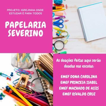 Materiais Escolares 1