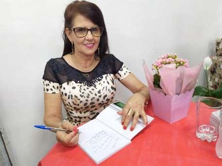 Matildes Gonçalves de Araujo