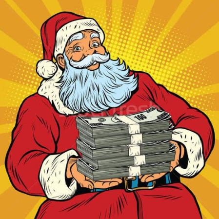Natal-financeiro