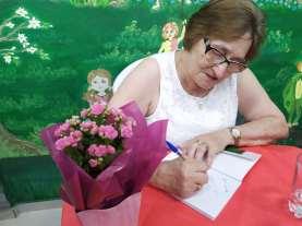 Tereza Laura Souza da Rosa