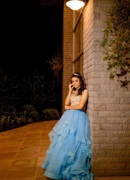 15 anos - Bianca Severo Luciano