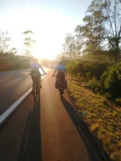 bike - igrejinha-punta-trajeto