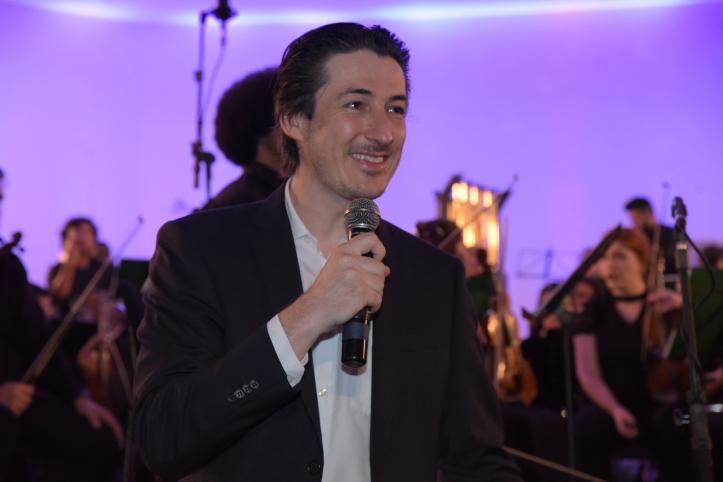 Maestro Leandro - Gramado in Concert (1)