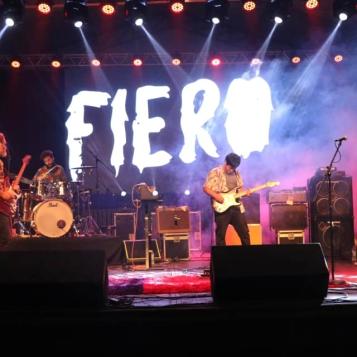 Paralelo Festival - Fiero