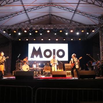 Paralelo Festival - Moio