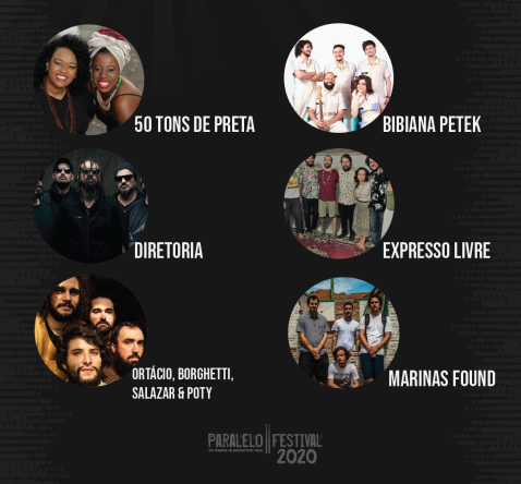 paralelo festival