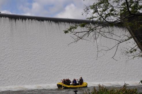 rafting turismo