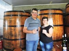 Vinhos Dallarosa