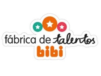 Bibi - talentos
