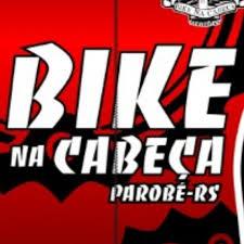 Bike na Cabeça