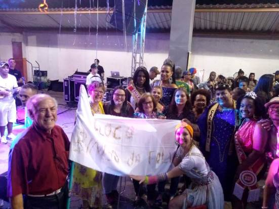 Carnaval-Bloco Bingo da Folia Foto Vinicius Linden