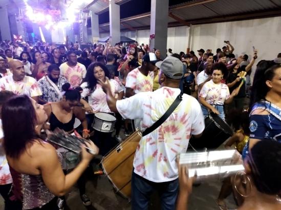 Carnaval Taquara - Coletivo Pró-Cidadania (1)