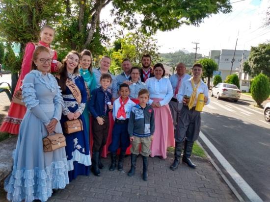 FOTO 1 - RIOZINHO