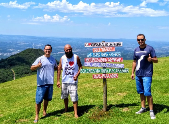 Parque Alto da Pedra 2