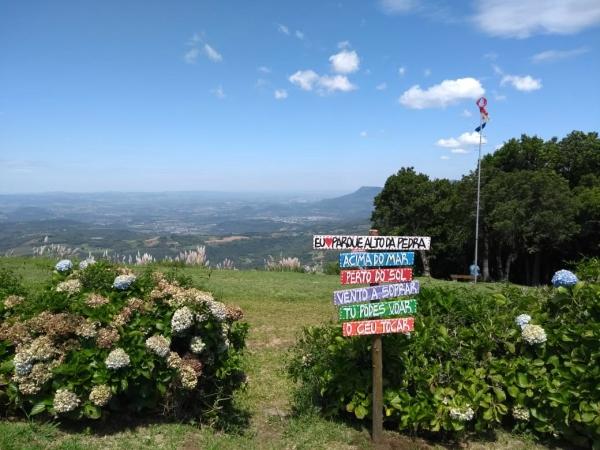 Parque Alto da Pedra