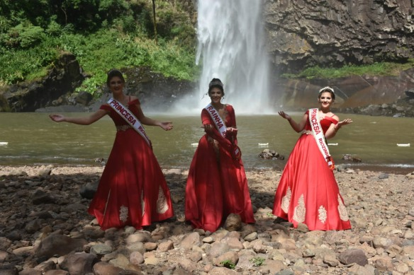 Riozinho - Soberanas - cascata