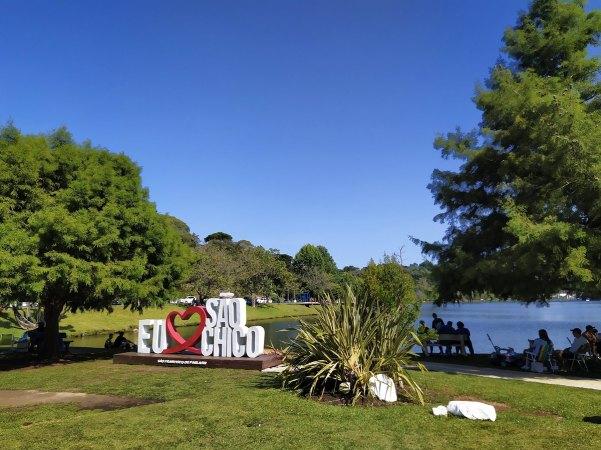 São Chico Lago