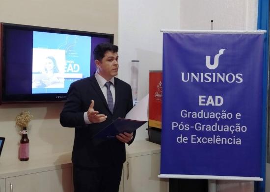 Unisinos-Leandro Ferreira