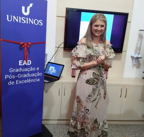 Unisinos-Luciane