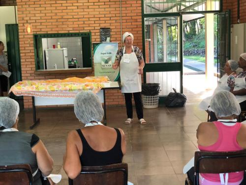 Curso CRAS TC - Foto Simone Chalub (2)