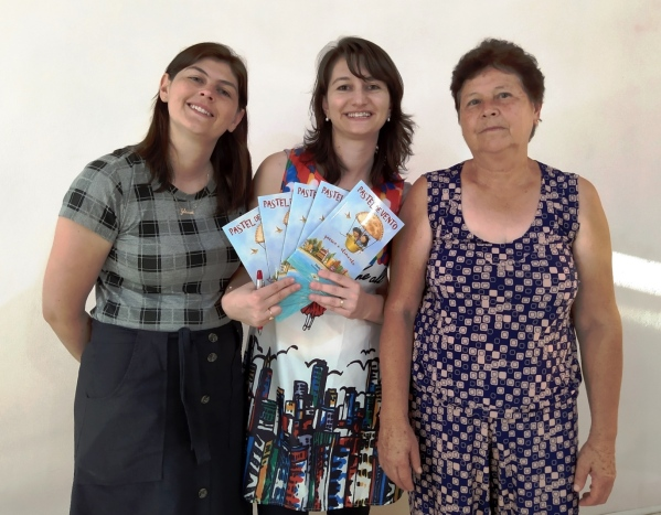 Lançamento - Claudia Masiero (2)