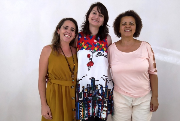 Lançamento - Claudia Masiero (3)