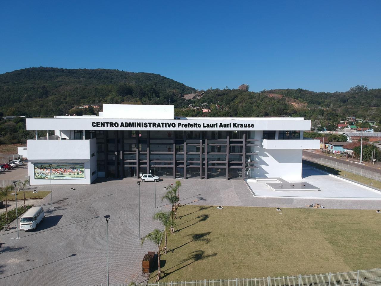 Centro administrativo Igrejinha (2)