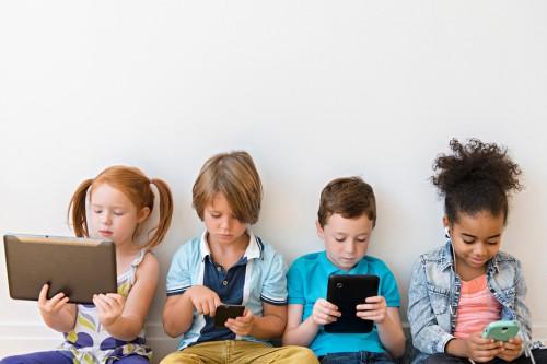 consumismo nas crianças