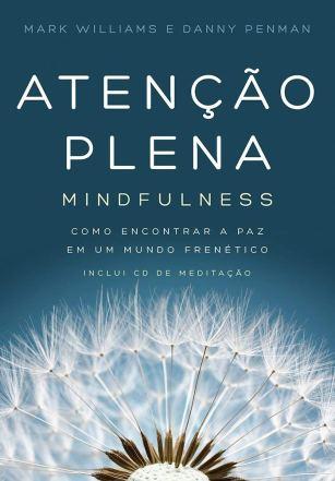 Mindfulness atenção plena - livro